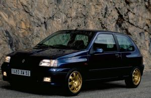 Renault Clio Williams (12)