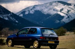 Renault Clio Williams (18)