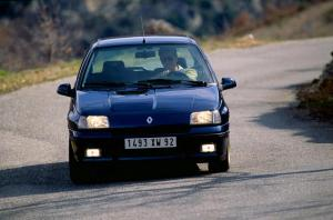 Renault Clio Williams (19)