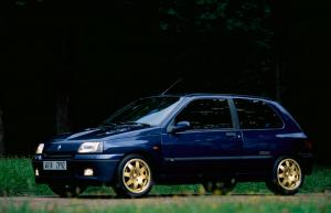 Renault Clio Williams (21)