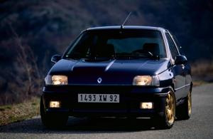 Renault Clio Williams (22)
