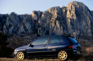 Renault Clio Williams (23)