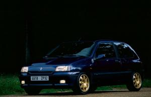 Renault Clio Williams (26)