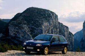 Renault Clio Williams (7)