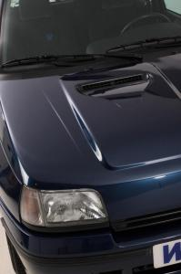 Renault Clio Williams details (12)