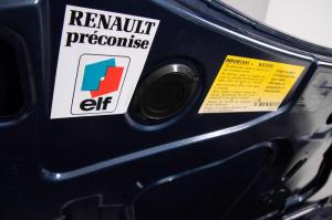 Renault Clio Williams details (9)