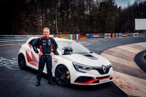 21226037 2019 - Renault M GANE R S TROPHY-R record au N rburgring