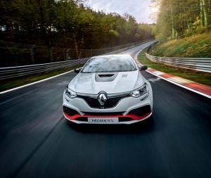 21226038 2019 - Renault M GANE R S TROPHY-R record au N rburgring