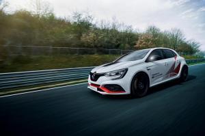 21226040 2019 - Renault M GANE R S TROPHY-R record au N rburgring