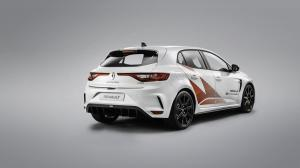 Megane RS Trophy-R Nurburgring Record Pack (2)