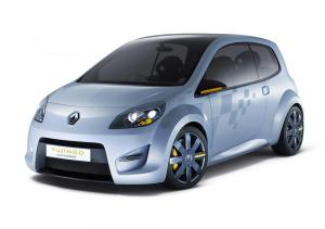 Renault Twingo RS Concept