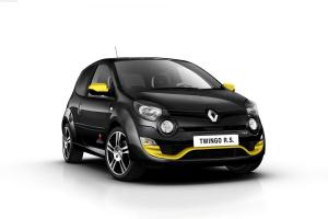 Renault Twingo RS RB7