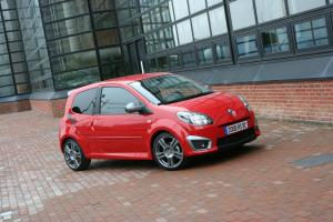 Renault Twingo RS Sport